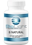 B Natural - Cellular Metabolism 90 ct