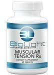 Muscular Tension - Muscle Support 60 ct