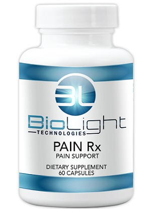 Pain Rx - Pain Support 60 ct