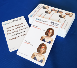 PTL Home Therapy Card Set