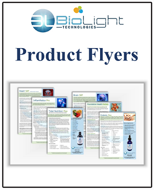 Product Flyer Booklet